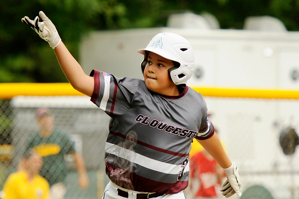Gloucester Little League 3rd Round