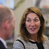 Lt. Gov. Karyn Polito Visits Essex Town Hall