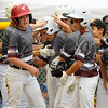 Gloucester Little League 2nd Round