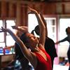 Paul Taylor Dance Workshop in Rockport