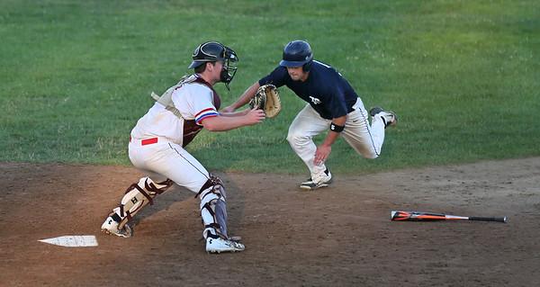 Townies vs. Mariners Baseball