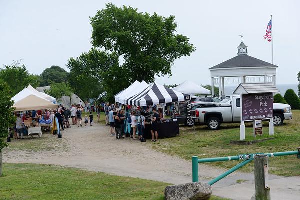 Cape Ann Famers Market