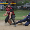 Gloucester vs. Wilmington Softball
