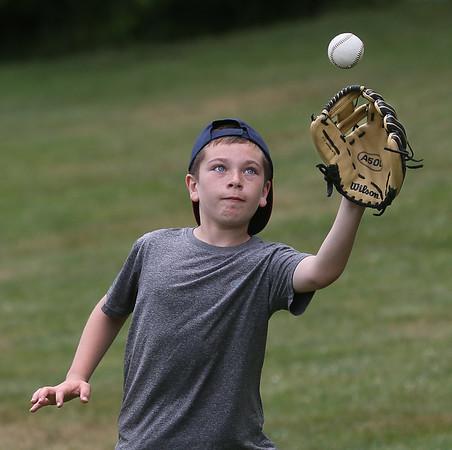 Rockport Vikings Baseball Academy