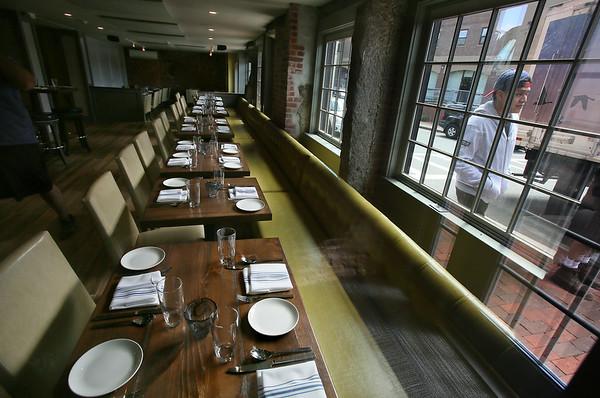 Tonno Restaurant