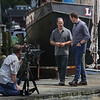 NBC Interviews Sebastian Junger