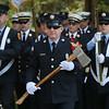 Firefighters Memorial Service