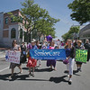 March Against Elder Abuse