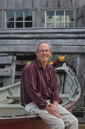 Tom Balf Retires