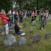 Gravestone Preservation Workshop