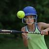 Viking Softball Camp