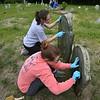 Gravestone Preservation Workshop