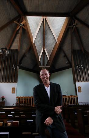 New Pastor