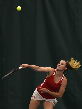 Manchester-Essex's Div. 3 North quarterfinals Tennis