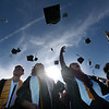 Manchester-Essex Regional High School's graduation