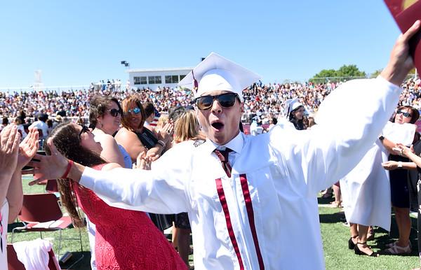 Gloucester Graduation 2019