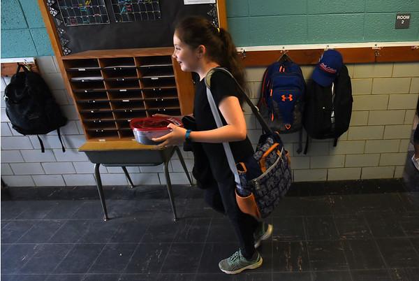 5th grade last day