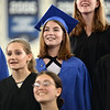 Swampscott High Graduation