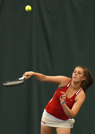 Manchester-Essex's Div. 3 North quarterfinals Tennis