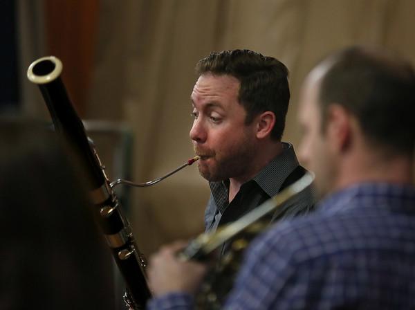 Zéphyros Woodwind Quintet