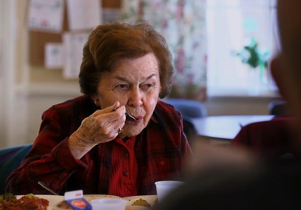 SeniorCare Meals