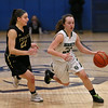 Manchester Essex vs. Bishop Fenwick Girls Basketball