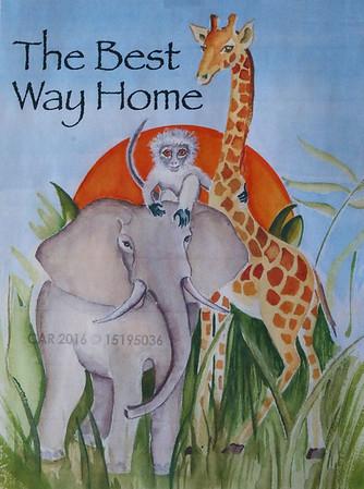 Cape Ann Reads Children's Book Contest