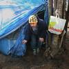 Homeless in Gloucester