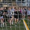 GHS Girls Lacrosse Practice