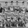 1967 Rockport High School Basketball Team