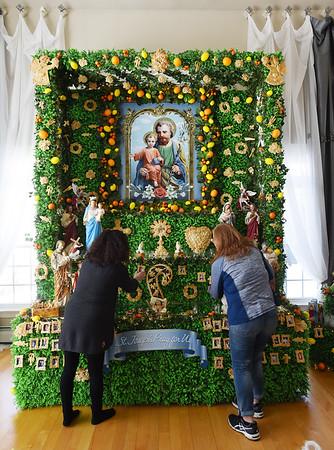 St. Joseph's Novena