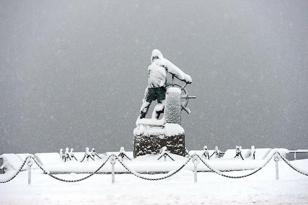 March Snow Storm