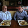99 Restaurants Feature Gloucester Fish