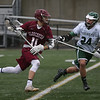 Gloucester vs. Manchester Essex Boys Lacrosse