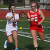 Gloucester vs. Salem Girls Lacrosse