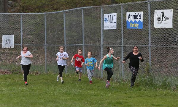 100-Mile Club