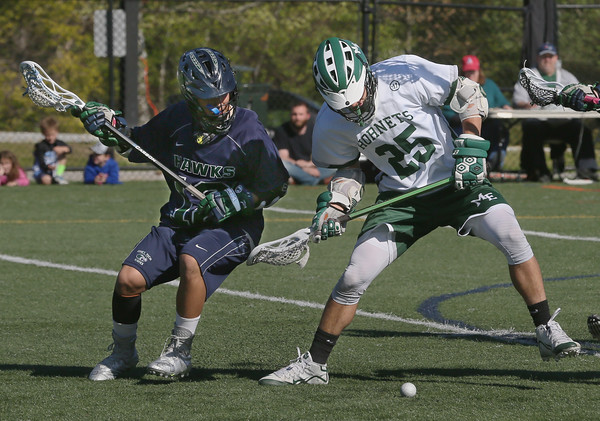 Manchester vs. Essex Tech Boy's Lacrosse