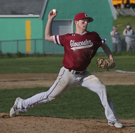 Gloucester vs. Saugus Baseball