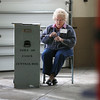 Quiet Day at the Polls