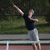 Gloucester vs. Swampscott Boys Tennis