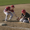 Gloucester vs. Saugus Baseball