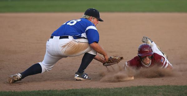 Gloucester vs. Danvers Baseball