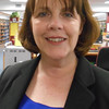 "RAY LAMONT/Staff photo<br /> Elizabeth ""Betty"" Taylor has worked as an assistant principal at Beverly High School since 2008. She is a finalist for the Gloucester High principal's job."
