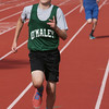 Middle School Track Meet
