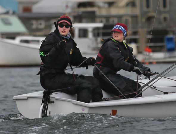 GHS Sailing Team vs. Swampscott