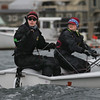 GHS Sailing Team vs. Swampscott