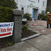 Voting in Rockport