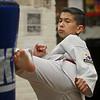 Taekwondo Champion