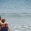 AMANDA SABGA/Staff photo<br /> <br /> Beachgoers enjoy the ocean view and warm weather at Singing Beach.<br /> <br /> 5/2/17