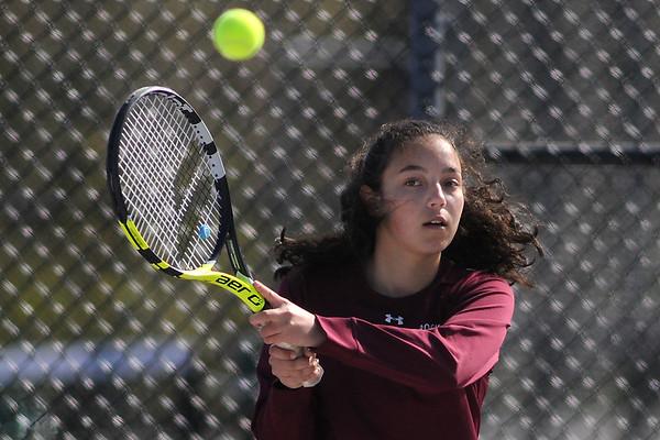 Rockport Girls Tennis